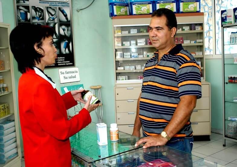Farmacija - lekovi