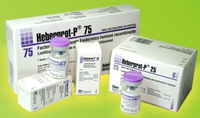 Heberprot-p75